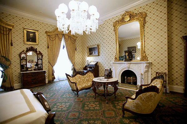 Images Of Lincolns Office